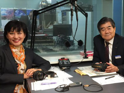 第95回「沖縄海邦銀行創立70周年を迎えて」