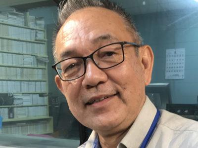 池村博隆さん 2019年10月放送