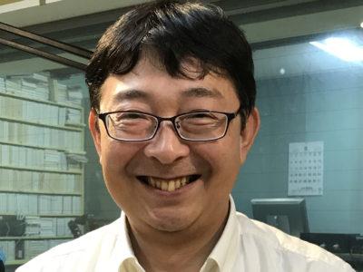 金子 泉さん 2019年12月放送
