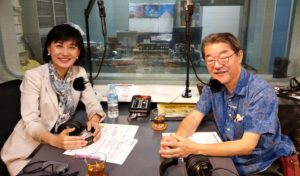 第104回 豊嶋コーディネーターと担当事例紹介「沖縄夜光貝ジュエリーシェリーナ」