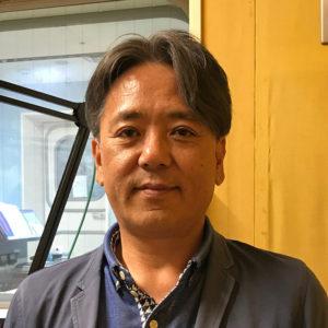 仲宗根 功さん 2019年11月放送